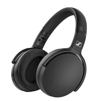 Sennheiser HD350BT Black