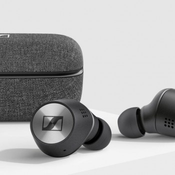 Sennheiser MOMENTUM True 2 Wireless