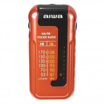 AIWA R-22RD Radio Portátil