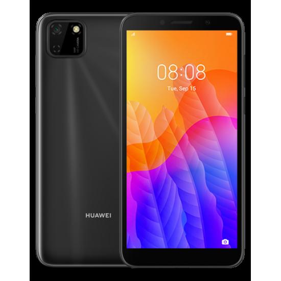 HUAWEI Teléfono Y5p Black