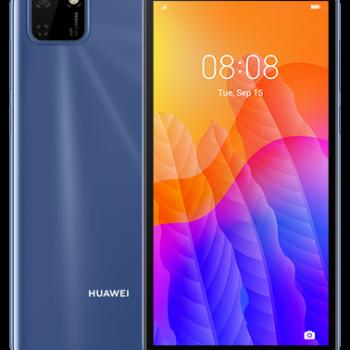 HUAWEI Teléfono Y5p Blue