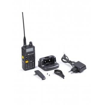Midland CT590 S Radio Banda Dual Amateur