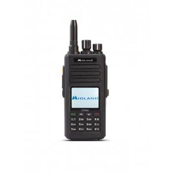 Midland CT990 Radio Profesional