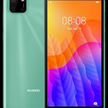 HUAWEI Teléfono Y5p Green