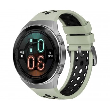 HUAWEI GT2E Active Green MInt 46mm