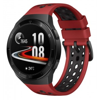 HUAWEI GT2E SPORT Lava Red 46mm