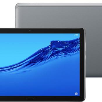 HUAWEI Tablet MediaPad M5 Lite 4GB RAM 64GB ROM