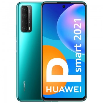 HUAWEI P smart 2021 Green