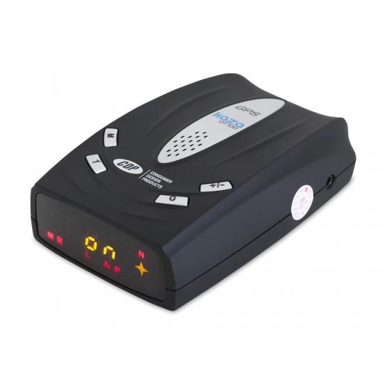 Kaza DT 110 LIVE Wireless Detector y Avisador de Radares