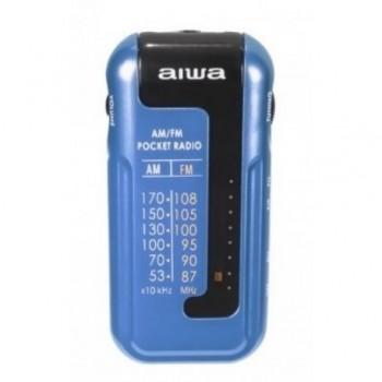 AIWA R-22BL Radio Portátil