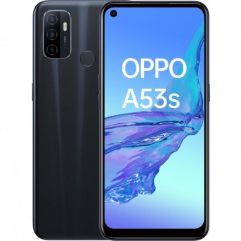 OPPO A53S Electric Black