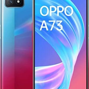 OPPO A73 5G Neon