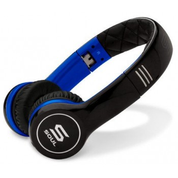 Soul SL100 Blue Auriculares