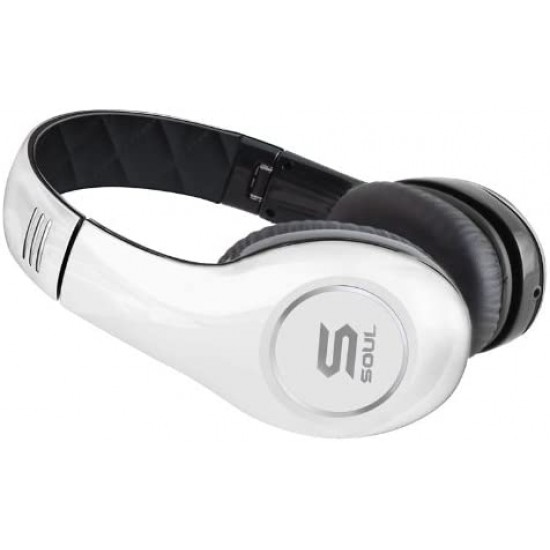 Soul SL150 White Auriculares