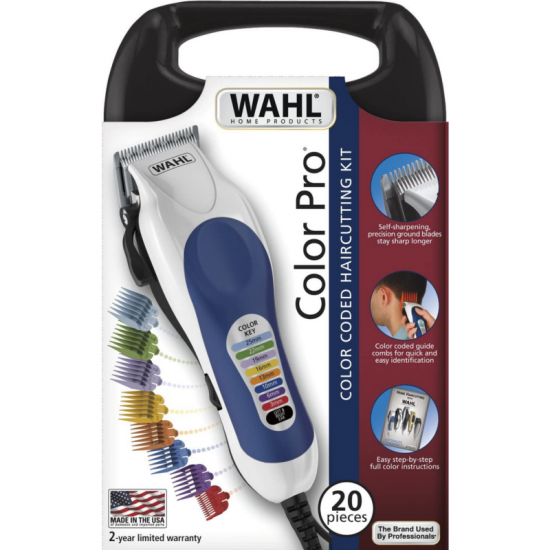 WAHL Color Pro Cordless