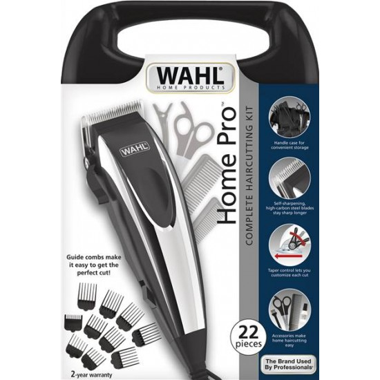 WAHL Cortapelos Home Pro Kit