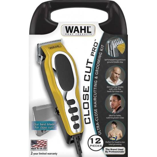 WAHL Cortapelos CloseCut Pro