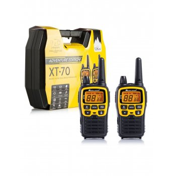 Midland XT70 Adventure Edition Walkie Talkie