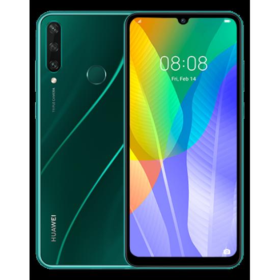 HUAWEI Teléfono Y6p Green
